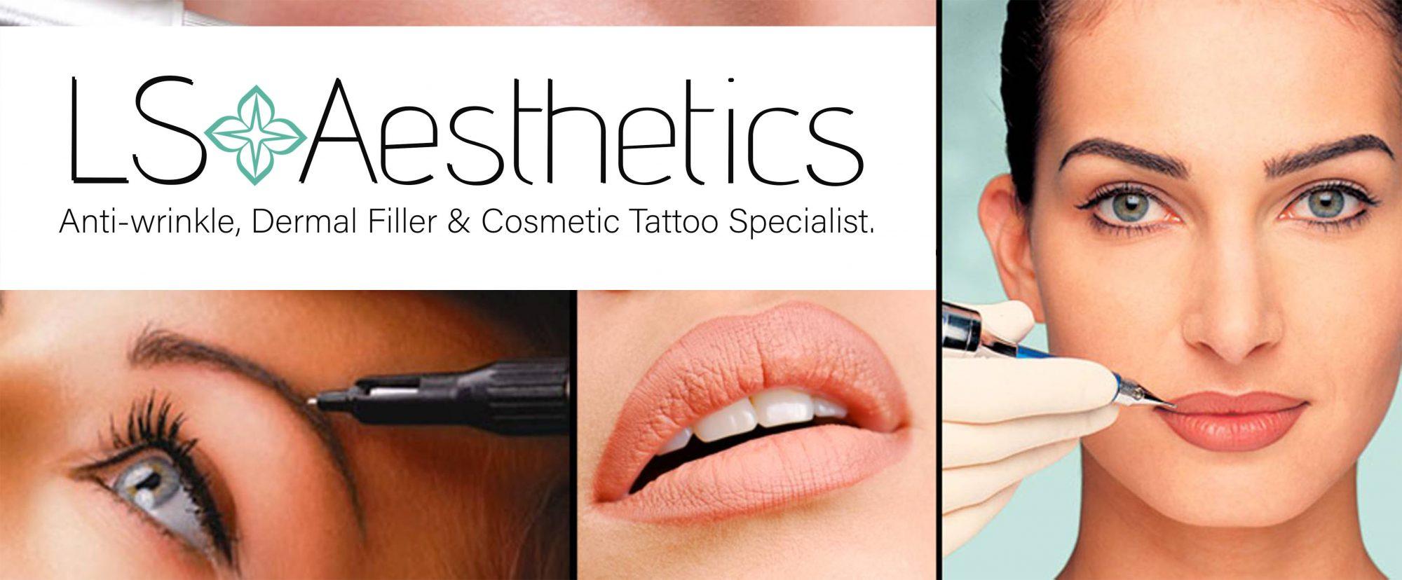 Semi Permanent Lip Treatments – LS Aesthetics